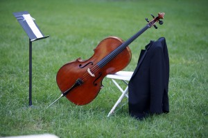 wedding cello